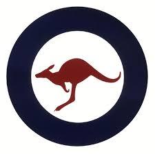 logo raaf
